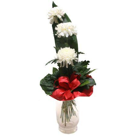 Kytice dle druhu-chryzantémy