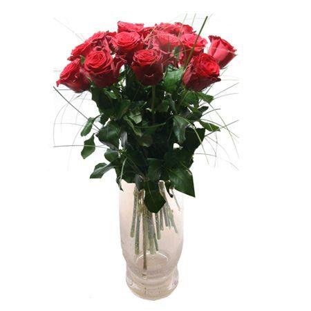 kytice do výšky růže